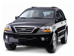 Kia Sorento Service Repair Manual 2003-2009 Download | Instant Manual