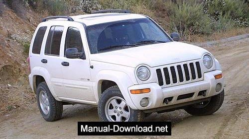 jeep liberty kj 2002